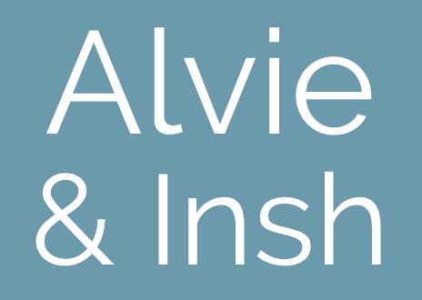 Alvie & Insh